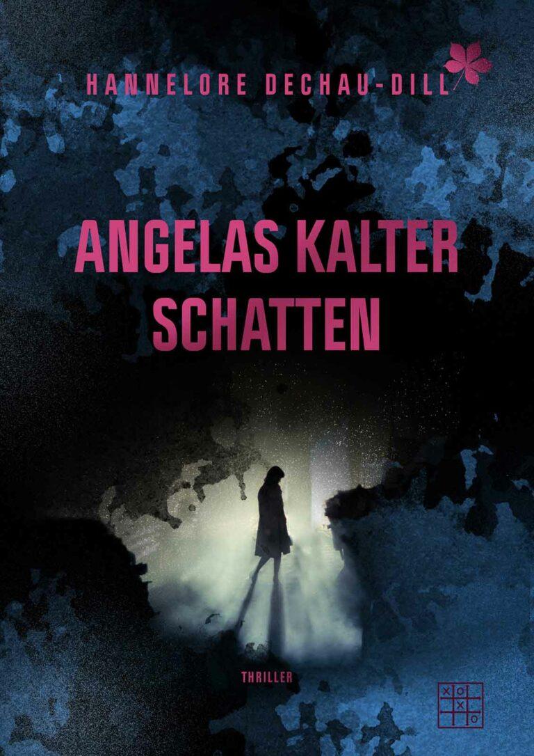 Cover Angelas kalter Schatten