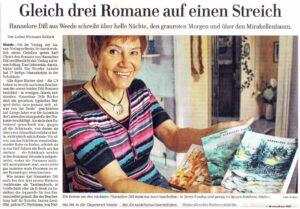 Zeitungsartikel Hannelore Dill 3