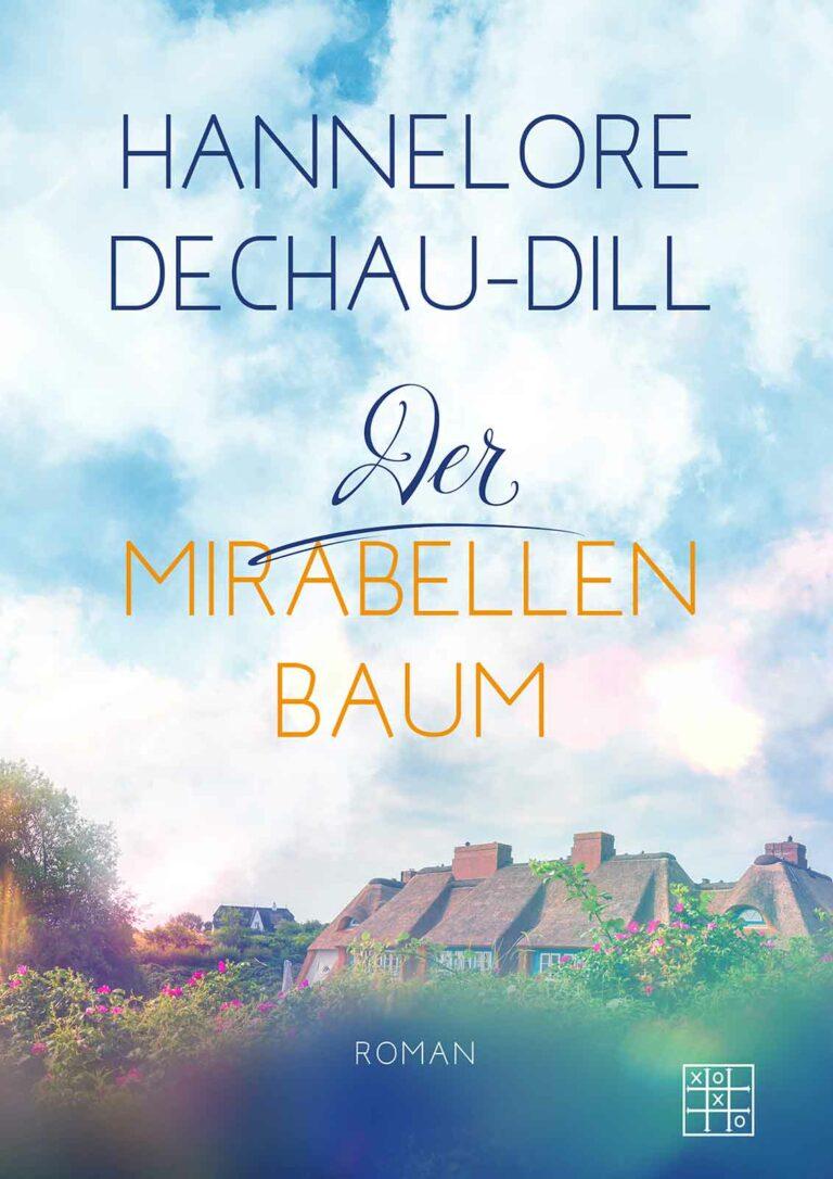 Cover Der Mirabellenbaum