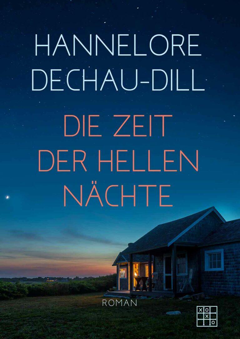 Cover Die Zeit der hellen Nächte