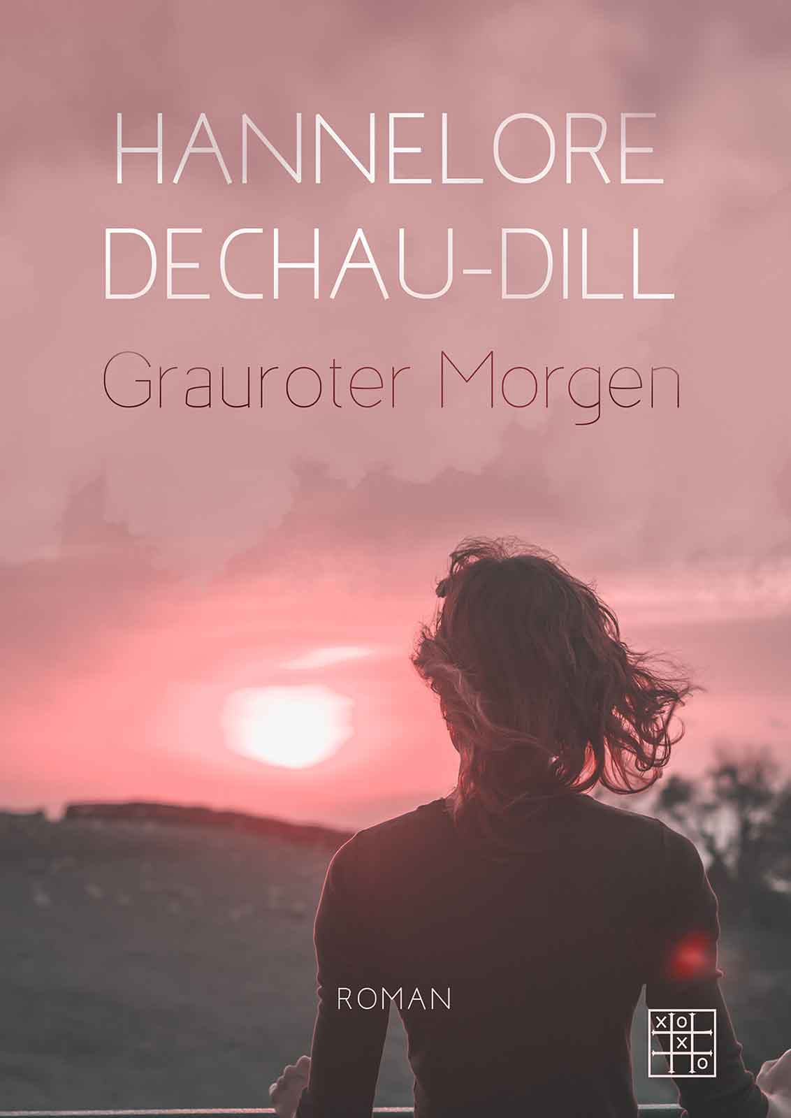Cover Grauroter Morgen