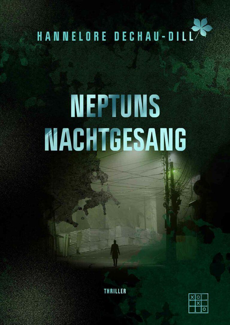 Cover Neptuns Nachtgesang