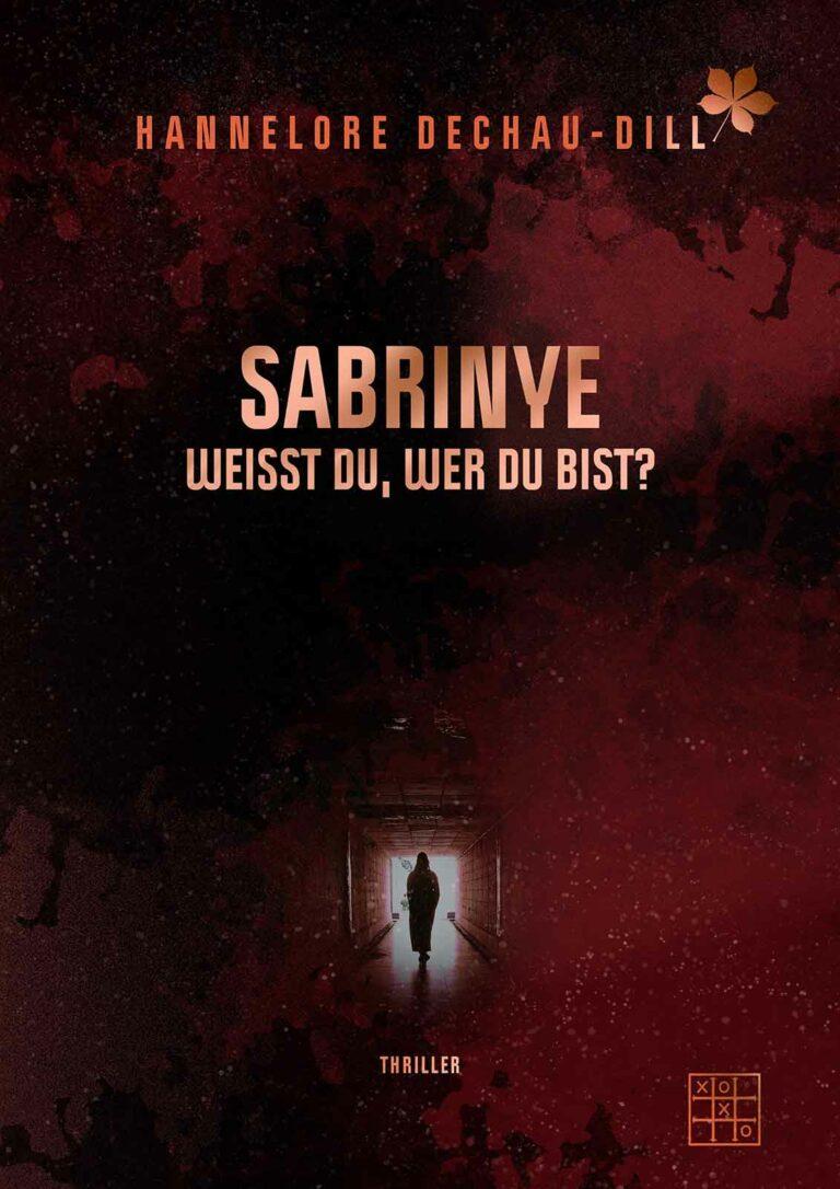 Cover Sabrinye