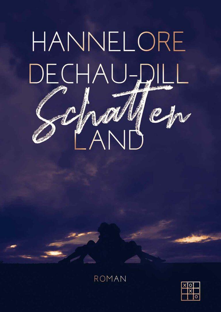 Cover Schattenland