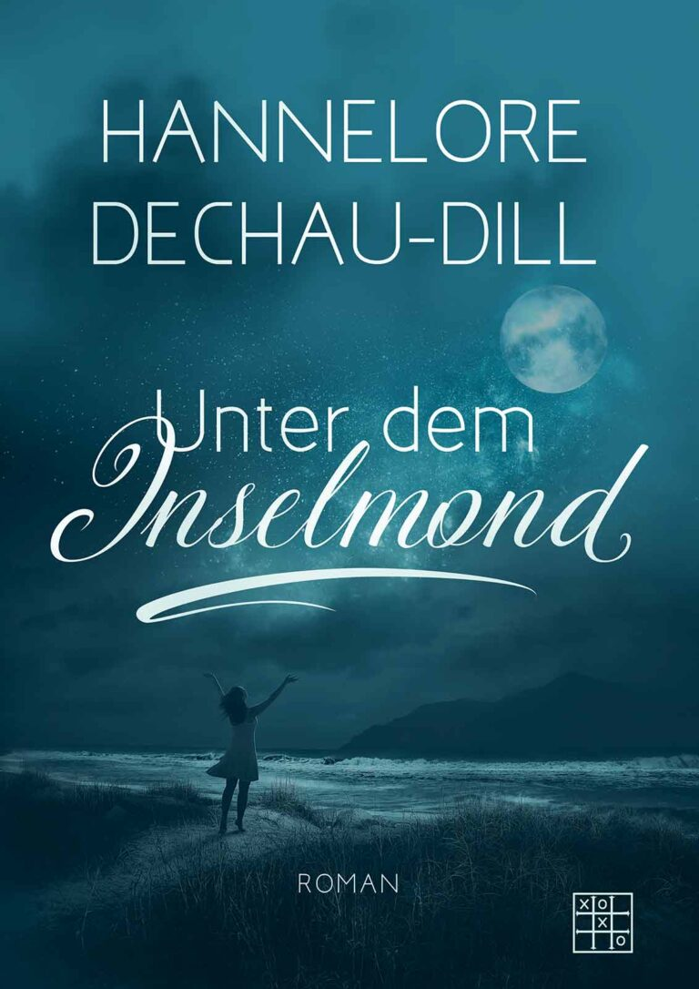 Cover Unter dem Inselmond